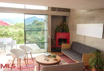 casa campestre ubicada en el Municipio de Retiro vereda los salados- 160 mts,3 Habitaciones