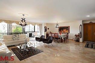 Alejandria, Apartamento en venta, 252m²