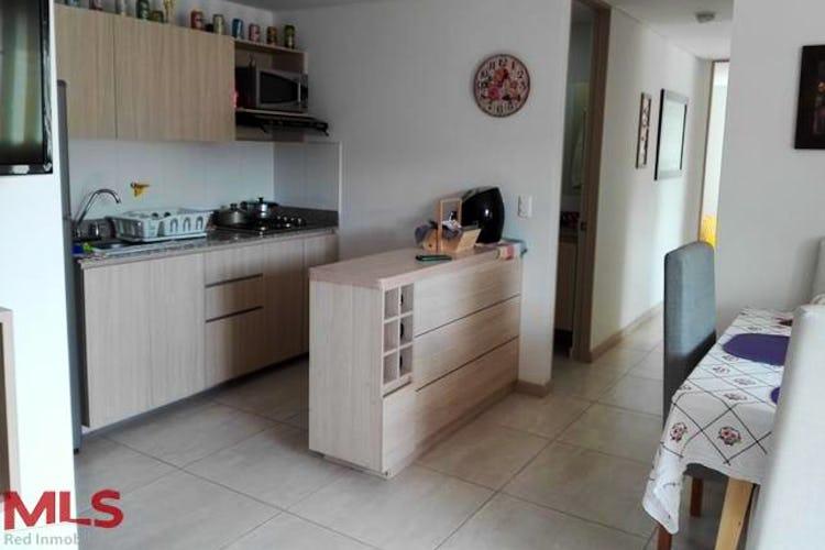 Portada Apartamento en venta en Ditaires con 3 Habitaciones -68mt2