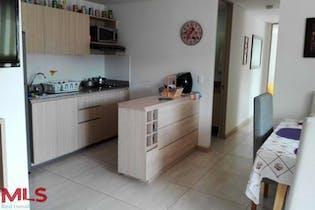 Apartamento en venta en Ditaires con 3 Habitaciones -68mt2