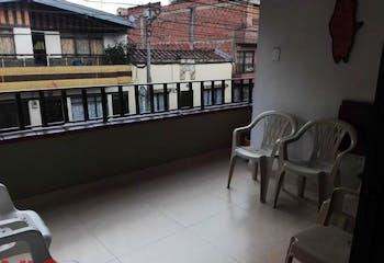 Casa en Asturias-Itagüí, con 4 Habitaciones - 134 mt2.