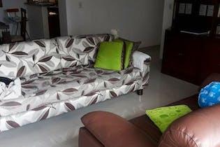 Senderos de los Bernal, Apartamento en venta en Loma De Los Bernal de 3 alcobas