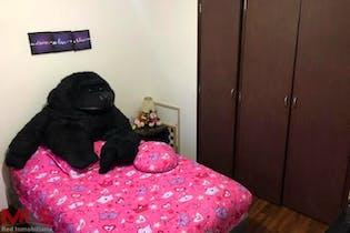 Zafiro, Apartamento en venta en Conquistadores de 3 habitaciones