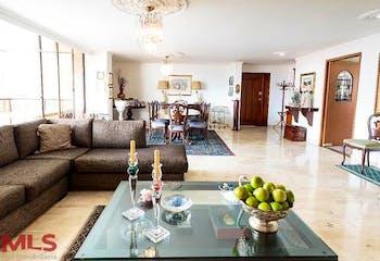 Apartamento en venta en Alejandría con Balcón...
