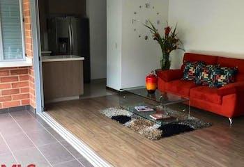 Apartamento en venta en Loma De Benedictinos de 3 hab. con Piscina...