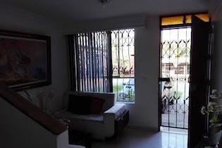Casa en venta en Suramerica de 175 mt2 con 3 niveles.