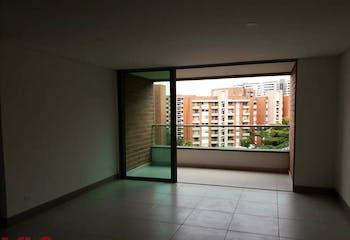 Apartamento en venta en El Esmeraldal de 97m² con Zonas húmedas...