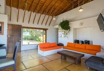 Casa en Guatape, Antioquia - Cinco alcobas