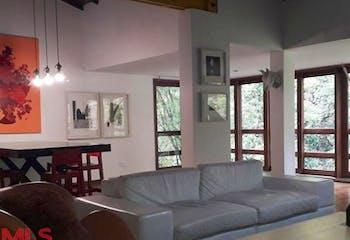 Pontezuela, Apartamento en venta en El Tesoro, 243m²