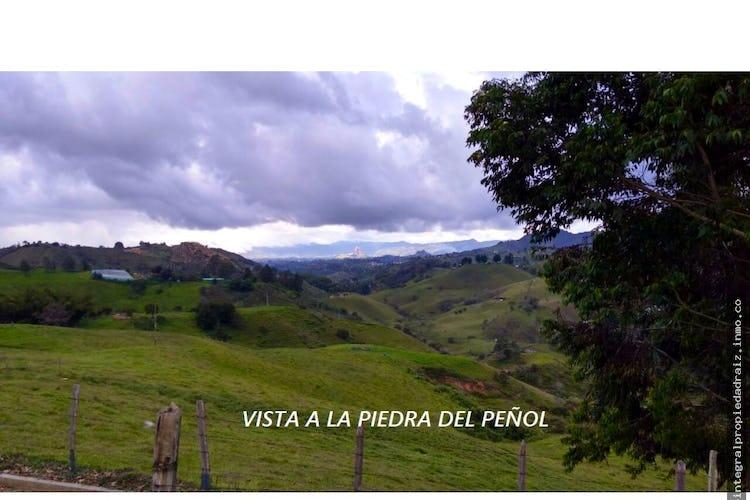 Foto 1 de Se vende Lote entre Marinilla y El Peñol