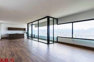Apartamento en San Lucas, Poblado, 2 Habitaciones- 214m2.