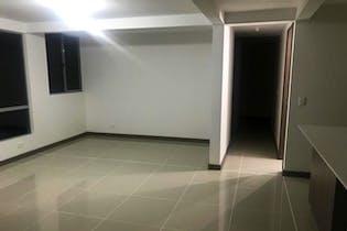 Castelli, Apartamento en venta en Loma Del Escobero, 62m² con Bbq...