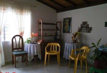 Apartamento en Villa Paula, Itagüí, 3 Habitaciones- 80m2.