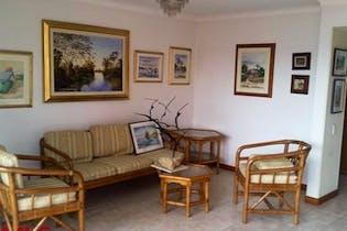 Apartamento el Campestre, el Poblado, 3 Habitaciones- 176m2.