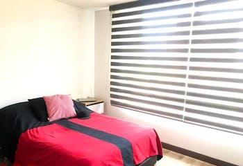 Apartamento en Castropol, Poblado - 130mt, tres alcobas, balcon