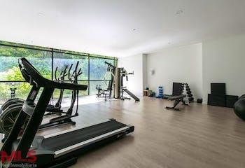 Swiss, Apartamento en venta en Alto De Las Palmas Indiana 253m² con Gimnasio...