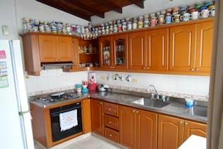 Casa en venta en Calasanz, 164m²