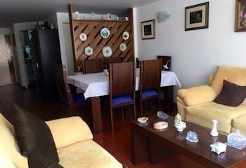 Apartamento En Arriendo/venta En Bogota Villa Magdala-Usaquén