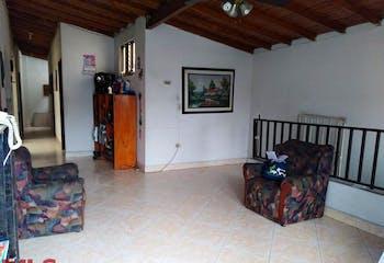 Casa en venta en San Gabriel, 120m²