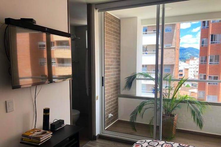 Portada Apartamento en Los Almendros, Belen - Dos alcobas