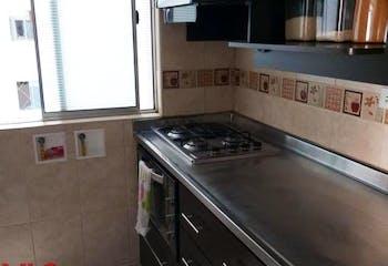 Apartamento en venta en Loma De Los Bernal de 67m² con Piscina...