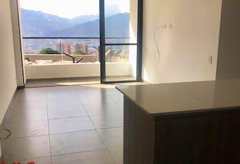 Biocity, Apartamento en venta en Loma Del Escobero con acceso a Piscina
