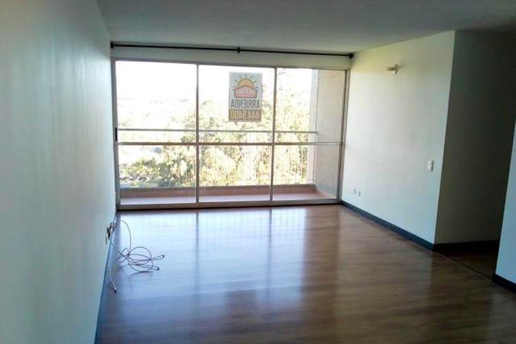 Portada Apartamento en Rionegro-Altos de la Pereira, con 3 Habitaciones - 81 mt2.