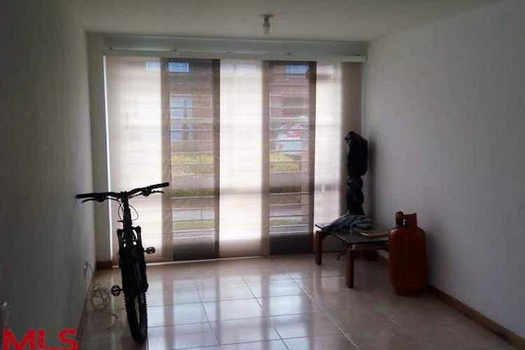 Portada Casa en El Porvenir-Rionegro, con 4 Habitaciones - 130 mt2.