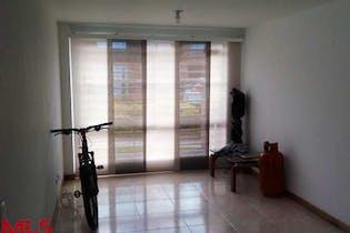 Casa en El Porvenir-Rionegro, con 4 Habitaciones - 130 mt2.
