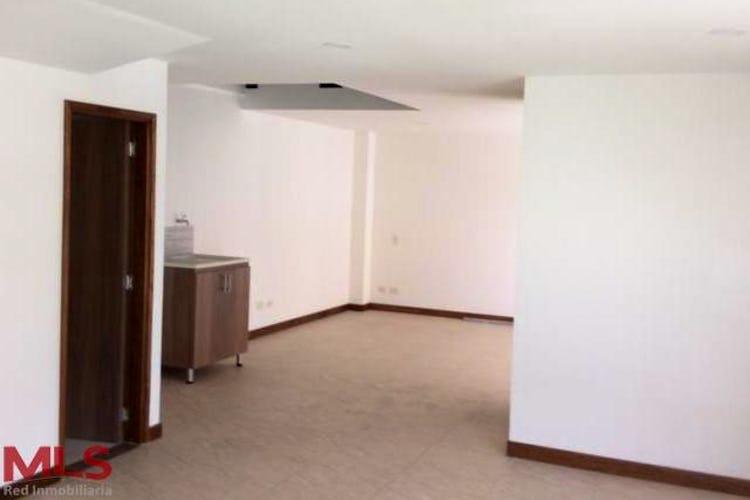 Portada Apartamento en Rionegro-riogrande, con 2 Habitaciones - 52 mt2.