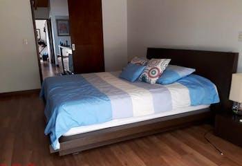 Akacia, Casa en venta en Loma De Benedictinos con acceso a Gimnasio