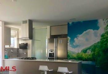 Apartamento en Belén-Los Almendros, con 2 Habitaciones - 80 mt2.