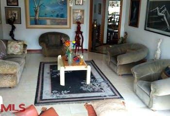 Apartamento en Patio Bonito-El Poblado, con 3 Habitaciones - 216 mt2.