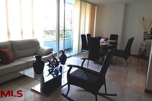 Napoli, Apartamento en venta en Bolivariana 93m²