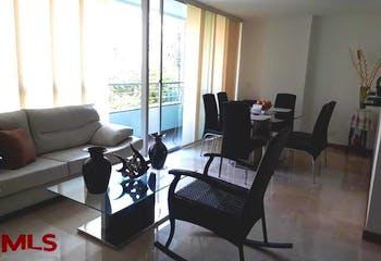 Napoli, Apartamento en venta en Bolivariana, 93m²