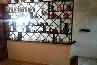 Apartamento en Villa Hermosa-La Mansión, con 3 Alcobas - 70 mt2.