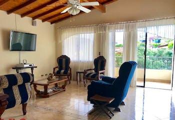 Apartamento en Simón Bolívar, La América, 3 Habitaciones- 120m2.