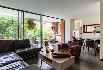 Apartamento en venta en La Tomatera, 134m² con Piscina...