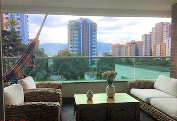 Picasso, Apartamento en venta en Castropol 146m² con Gimnasio...