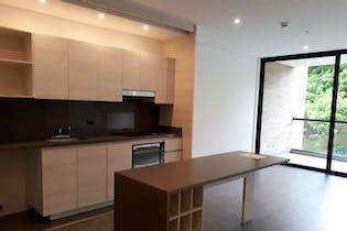 Swiss, Apartamento en venta en Alto De Las Palmas Indiana de 1 hab. con Zonas húmedas...