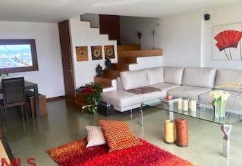 Apartamento en venta en El Campestre con acceso a Solarium