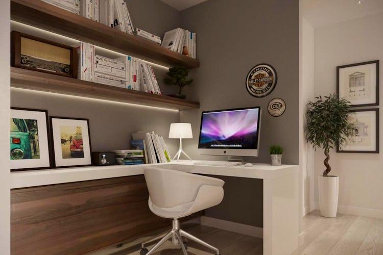 Foto 4 de Departamento en venta en la Narvarte de 112 m2