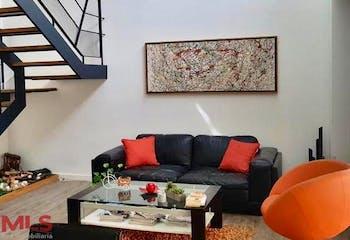 Casa en Barro Blanco, Rionegro - Dos alcobas-178,13mt2