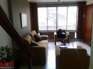 P.H, apartamento en venta en Lorena, Medellín