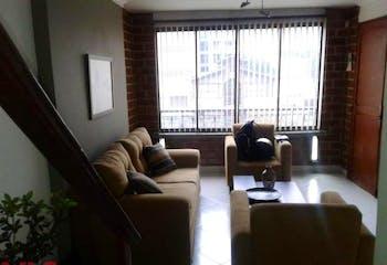 Ph, Apartamento en venta en Lorena de 2 alcobas
