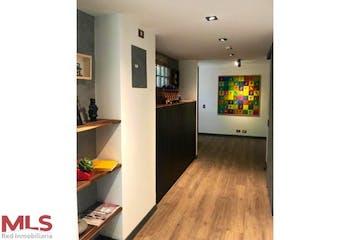 La Florida, Apartamento en venta en Las Lomas de 3 alcobas