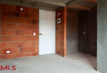 Apartamento en venta en Hospital Mental 53m² con Zonas húmedas...