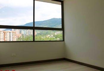 Apartamento en venta, en Envigado, El Esmeraldal, Duplex con Terraza