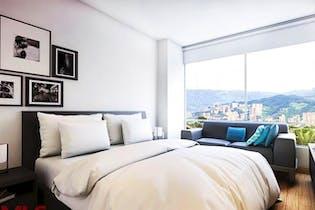 Sky Park, Apartamento en venta en Rosales de 3 habitaciones