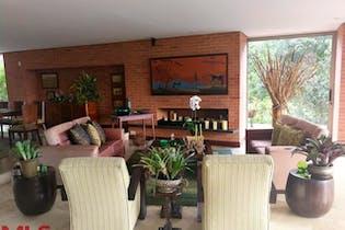 La Palmera, Casa en venta en Los Balsos con Jardín...